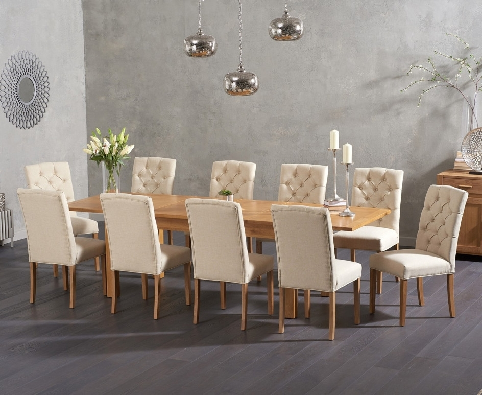 Candice Ii 6 Piece Extension Rectangle Dining Sets In 2018 Somerset 180Cm Oak Extending Dining Table With Candice Fabric Chairs (View 4 of 20)