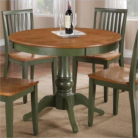 Candice Ii 7 Piece Extension Rectangle Dining Sets With Popular Cheap Green Dining Room Table, Find Green Dining Room Table Deals On (View 9 of 20)