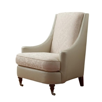 Candice Ii Upholstered Side Chairs Regarding Favorite Candice Olson Ca6011 Upholstery Collection Sloane Chair Discount (View 15 of 20)