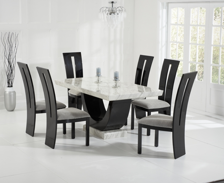 Casalivin St Veep Black Or Brown High Gloss Dining Chair Regarding Well Known Black High Gloss Dining Chairs (View 9 of 20)