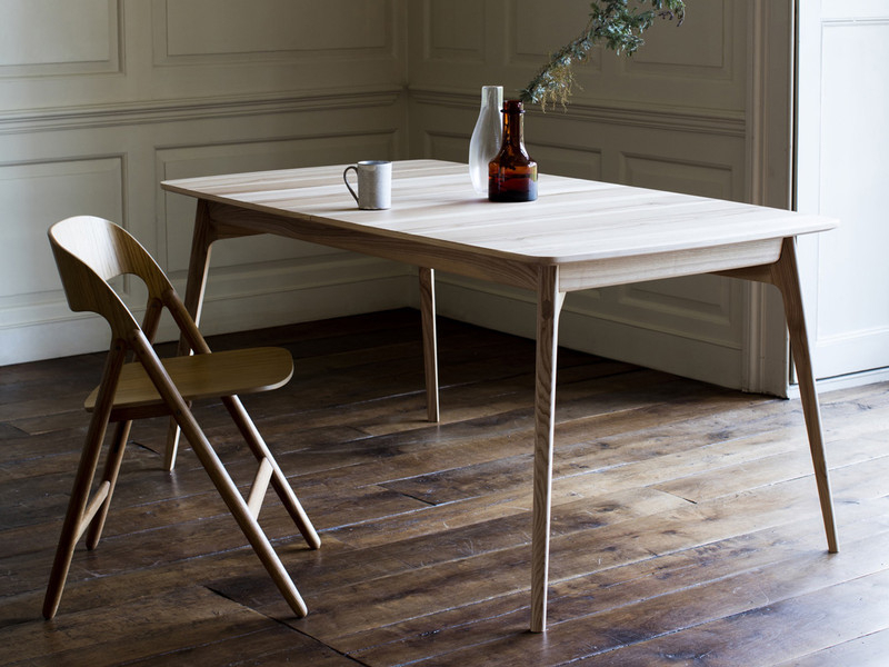 Case Furniture Dulwich Extending Dining Table Within Well Known Extending Dining Tables (View 12 of 20)