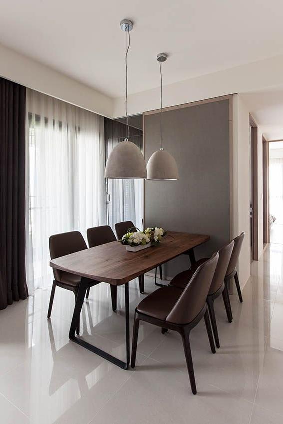 Castle (7) Candela Estudio Blog De Delfina Sieiro En Interiorismo With Regard To Preferred Delfina Dining Tables (View 18 of 20)