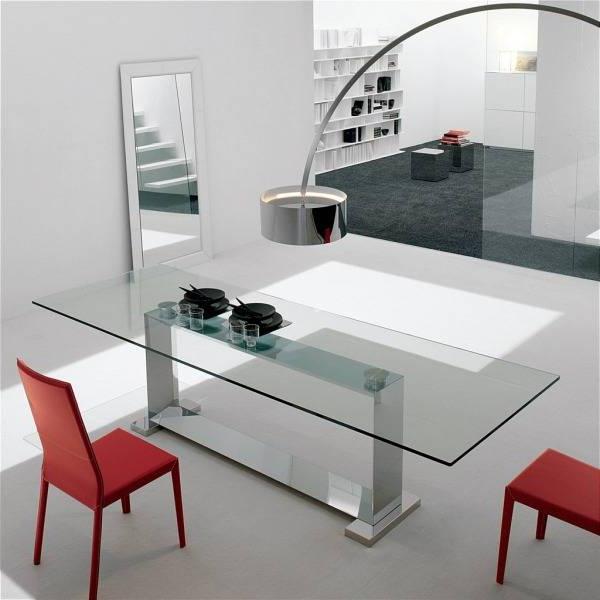 Cattelan Italia Monaco Dining Table (View 5 of 20)