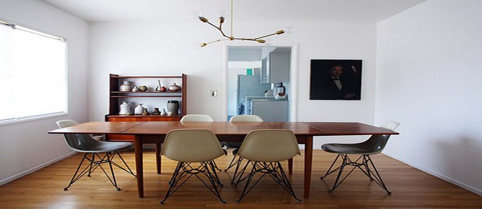 Ceiling Lights For Your Dining Room (View 7 of 20)