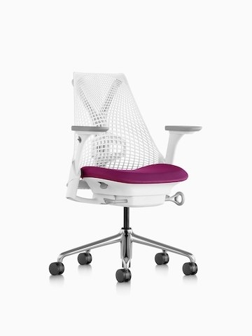 Celle – Office Chairs – Herman Miller Regarding Most Popular Celler Grey Side Chairs (View 2 of 20)