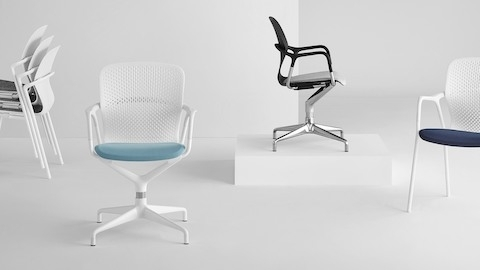 Celler Grey Side Chairs With 2018 Chairs – Herman Miller (View 6 of 20)