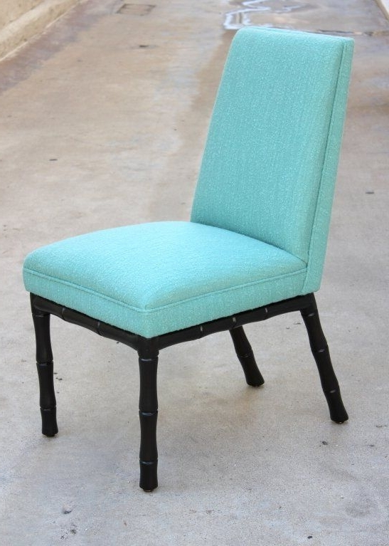 Chair Designed And Manufacturedfrank Kyle (View 4 of 20)