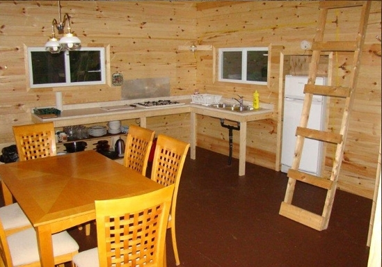Chapleau Ii Side Chairs With Trendy Chapleau Ontario Outpost Camps (View 6 of 20)