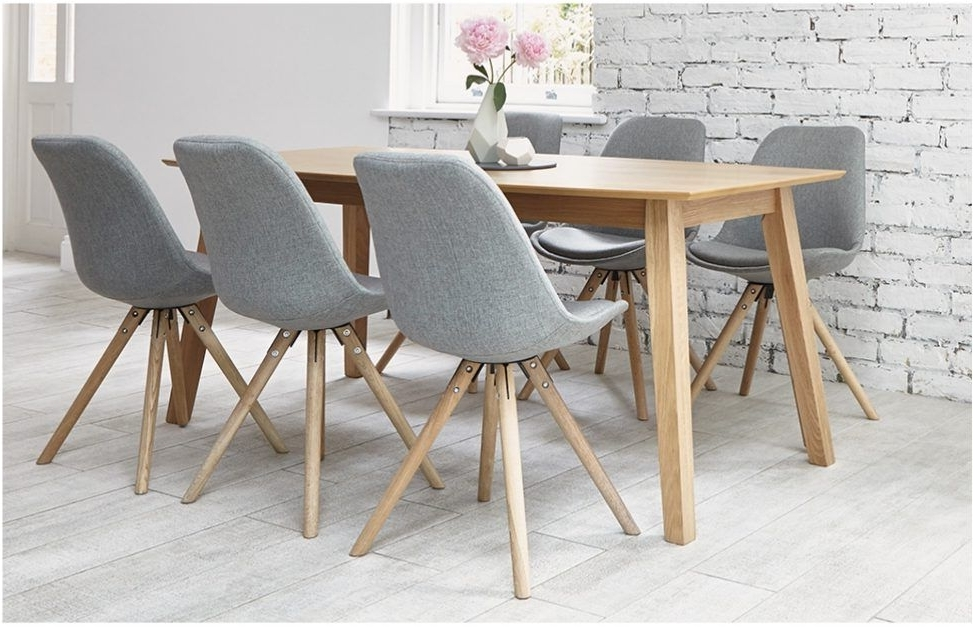 Cheap Dining Tables Intended For Most Up To Date Stunning Minimalist Home Design Decorative 6 Seater Dining Tables (View 6 of 20)