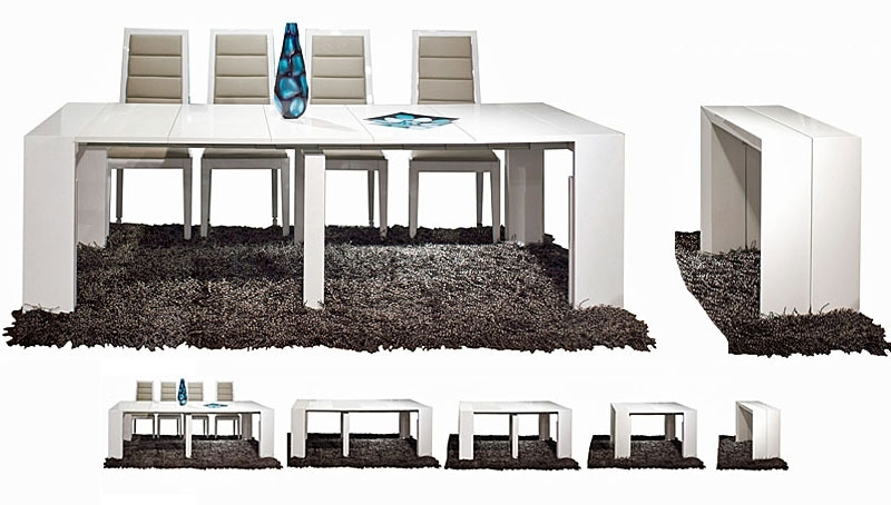 Cheap Folding Dining Tables With Well Known Small Dining Tables For (View 5 of 20)