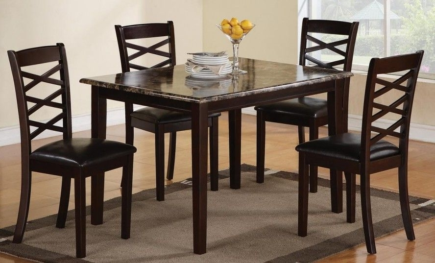 Cheap Kitchen Dinette Sets (View 5 of 20)
