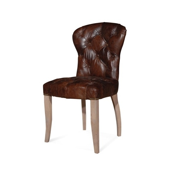 Chester Dining Chair Within Well Known Chester Dining Chairs (View 5 of 20)