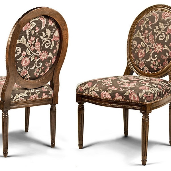 Chester Dining Chairs Within Popular Dining Chairs – 7303 Dcs – Chester Dining Side Chair : Charter (View 20 of 20)
