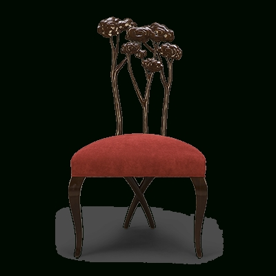 Christopher Guy: Dining Chairs Within Fashionable Dom Side Chairs (View 5 of 20)