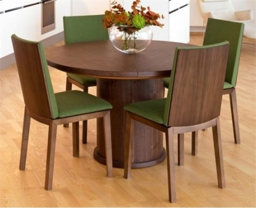 Circular Dining Tables Throughout Preferred Expandable Circular Dining Table Expanding Cheap Round Tables (View 5 of 20)