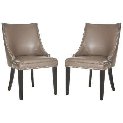 Clay Side Chairs In 2017 Side Chair – Accent Chairs – Chairs – The Home Depot (View 3 of 20)