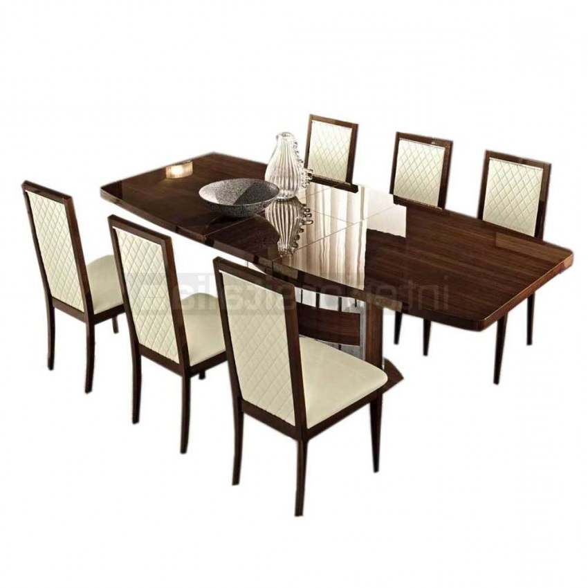 Clearance Sale Throughout Roma Dining Tables (View 12 of 20)