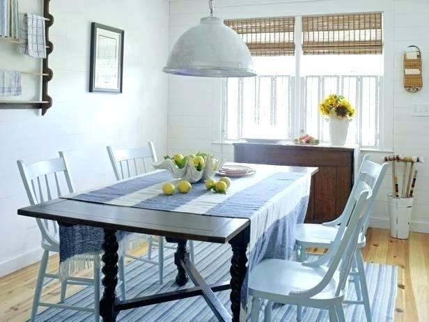 Coastal Dining Sets Beach House Dining Table Beach Dining Room Sets Intended For Favorite Coastal Dining Tables (Gallery 11 of 20)