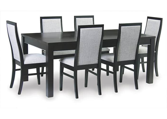 Coastwood Furniture Pertaining To Metro Dining Tables (View 2 of 20)