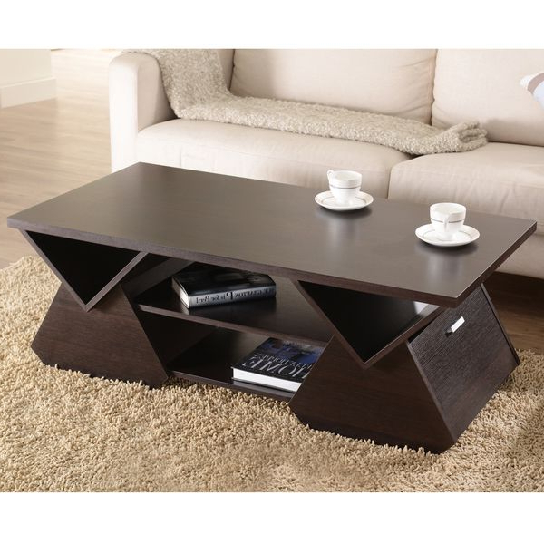 Coffee Tables Ideas (Gallery 8 of 20)
