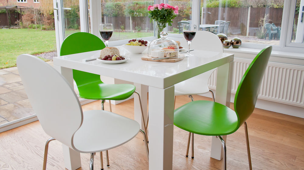 Colourful Dining Chairs Uk (View 3 of 20)