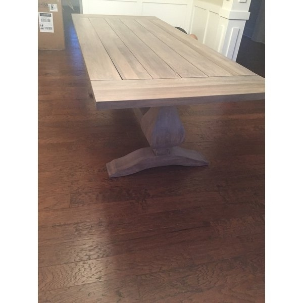 Como Dining Tables Regarding Recent Shop Como Dining Table – Free Shipping Today – Overstock –  (View 6 of 20)