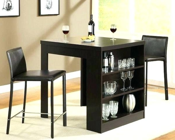 Compact Dining Table Compact Dining Table Set Outstanding Best Small In Most Current Compact Dining Sets (View 6 of 20)
