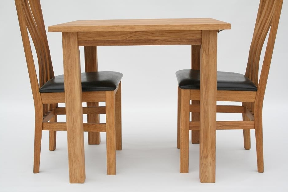 Compact Dining Tables (View 2 of 20)