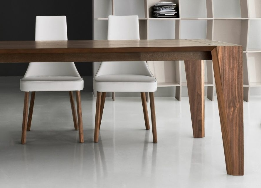 Contemporary Dining Furniture Uk (View 19 of 20)