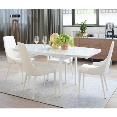 Contemporary Dining Room Furniture From Dwell (View 20 of 20)
