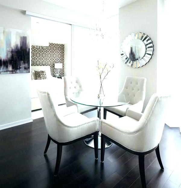Contemporary Dining Sets In Newest Contemporary Dining Set – Kuchniauani (Gallery 11 of 20)