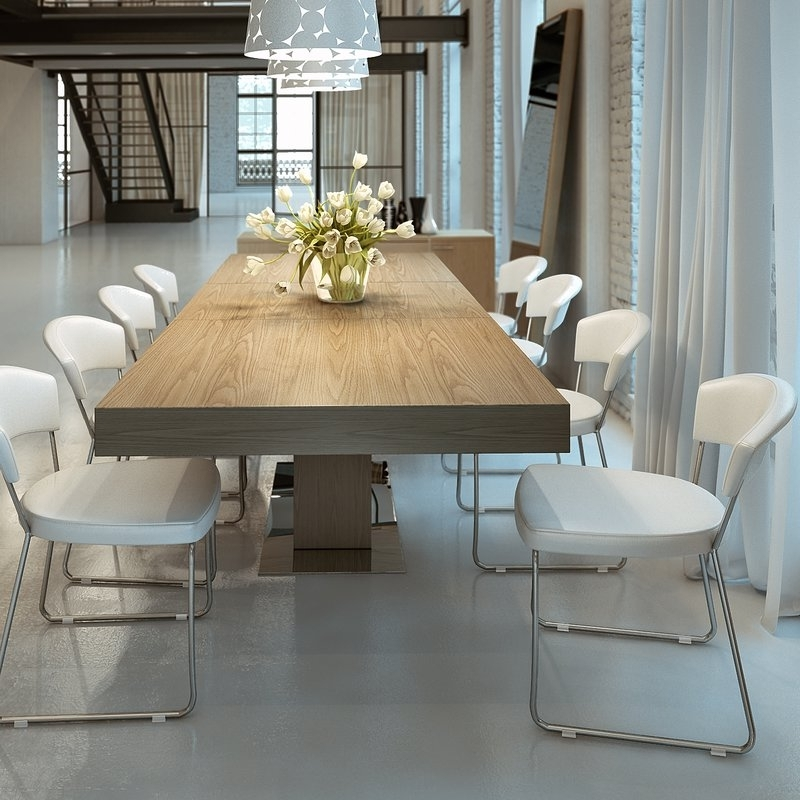Contemporary Dining Sets Throughout Fashionable Contemporary Dining Sets – Jventure Designs (Gallery 15 of 20)