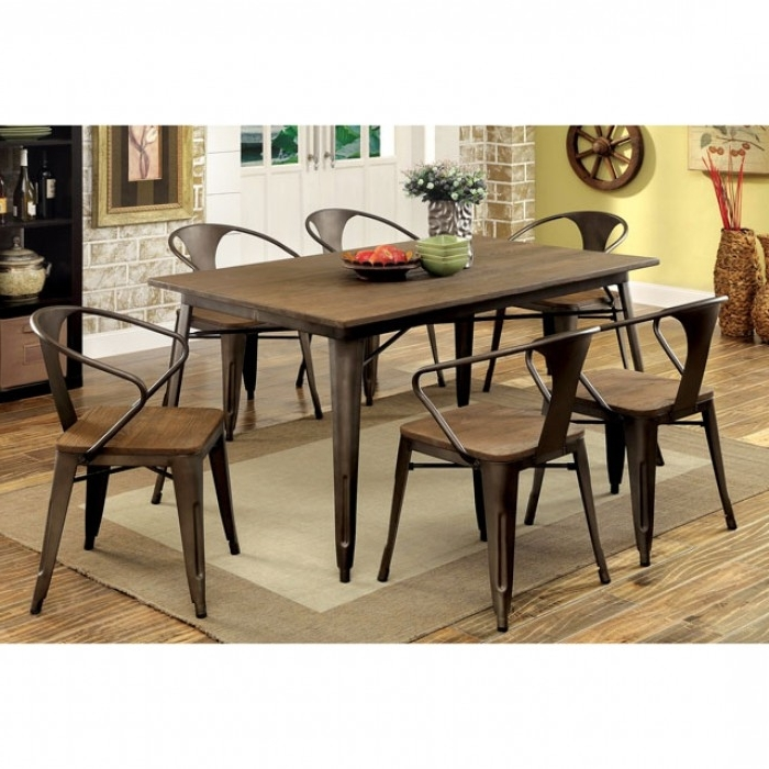 Cooper Dining Tables For Popular Cooper I Natural Elm Dining Table Set – Shop For Affordable Home (View 2 of 20)