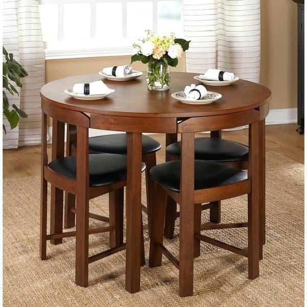Cora 5 Piece Dining Sets Inside Best And Newest Dining Room Set 5 Piece Winners Only 5 Piece Pedestal Dining 5 Piece (Gallery 4 of 20)