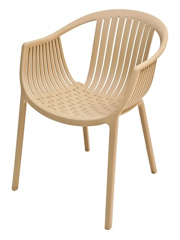 Cora Side Chair Cocoa Rc1157 – Commercial Outdoor Furniture At Low Inside Well Known Cora Side Chairs (View 8 of 20)