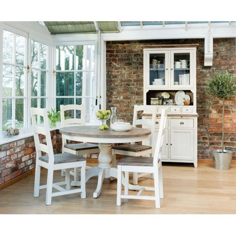 Cotswold Dining Tables Throughout Most Recently Released Cotswold Round Dining Table (Gallery 5 of 20)