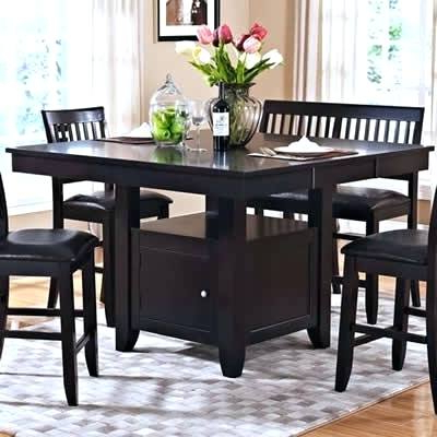 Counter Level Dining Sets Market 5 Piece Counter Set Dining Room Pertaining To Best And Newest Market 5 Piece Counter Sets (Gallery 12 of 20)