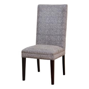 Craftsman Side Chairs Regarding Most Current Sierra Side Chair – Upholstered (View 4 of 20)