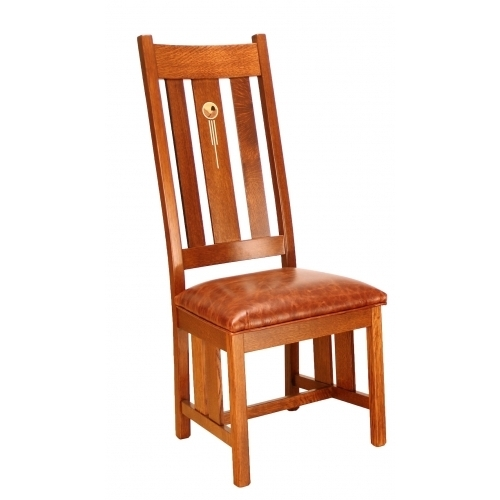 Featured Photo of Craftsman Side Chairs