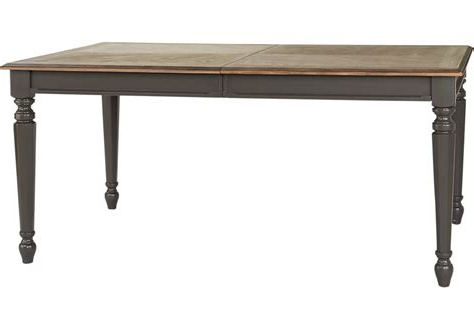 Crawford Rectangle Dining Tables Pertaining To Well Liked Cindy Crawford Dining Tables – Memphis (View 17 of 20)