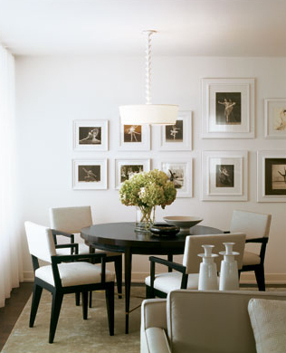 Cream Lacquer Dining Tables For Well Known Black Lacquer Dining Table – Contemporary – Dining Room – S (View 2 of 20)