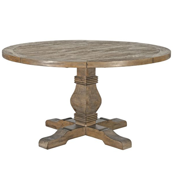 Cream Lacquer Dining Tables Throughout Popular Dining Tables & Kitchen Tables (View 5 of 20)
