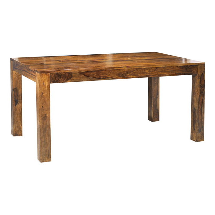 Cuba Sheesham Dining Table (View 12 of 20)