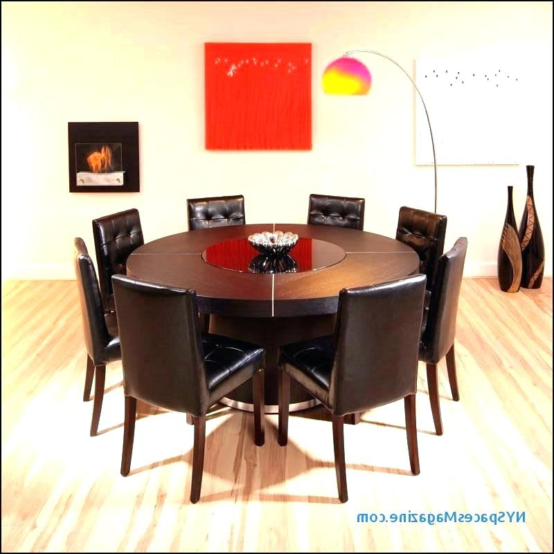Current 8 Seater Oak Dining Table – Bcrr In Oak Dining Tables 8 Chairs (View 2 of 20)