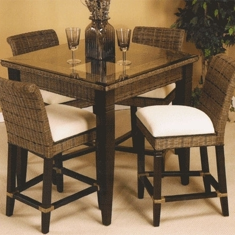 Current Bali Dining Room Collection For Bali Dining Sets (View 6 of 20)