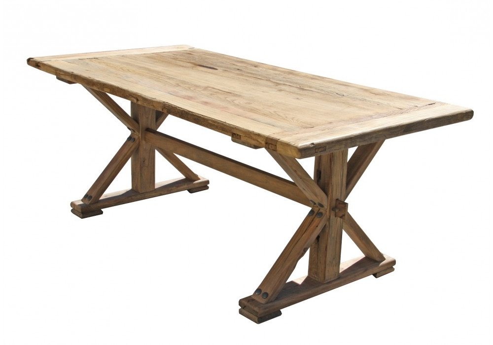 Current Bordeaux Dining Tables Pertaining To Bordeaux Dining Table – 240 X 100 Cm (View 4 of 20)