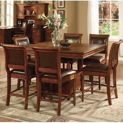 Current Cambridge Dining Tables With Regard To Legends Furniture Dining Tables Cambridge Zj C8000 (Square) From (View 10 of 20)