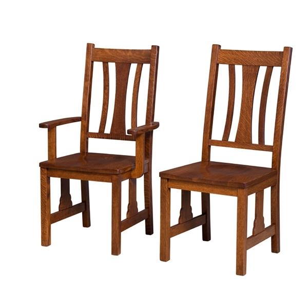 Current Crawford Dining Chair (View 8 of 20)
