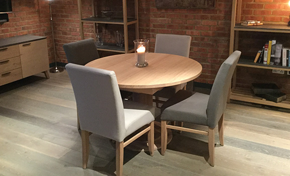 Current Customer Furniture Gallery Pertaining To Dining Tables London (View 4 of 20)