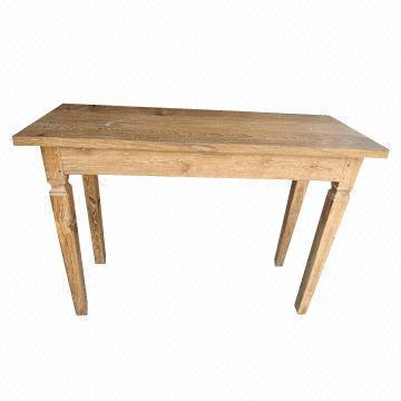 Current Dining Table, Made Of Teak Wood, Sized 120 X 60 X 75Cm, Color Pertaining To Dining Tables 120X60 (Gallery 1 of 20)